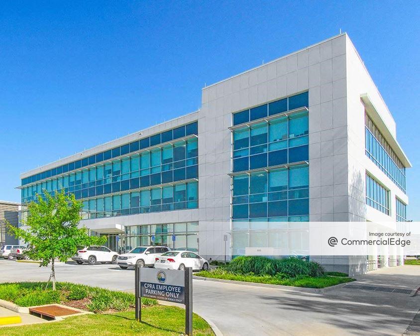 Water Campus - 10A CPRA Building