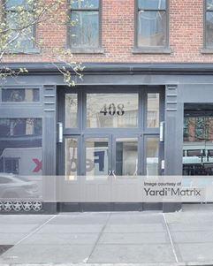 404-408 West 14th Street - New York