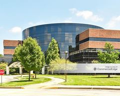 Lubrizol Campus Headquarters - Wickliffe