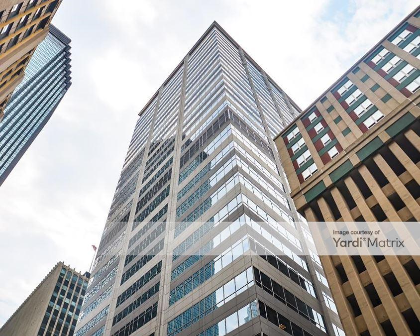 U.S. Bancorp Center