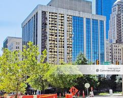 101 Park Avenue - Oklahoma City