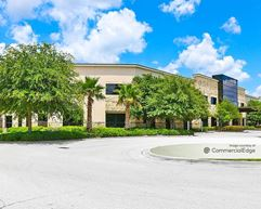Hargrave Plaza - Houston