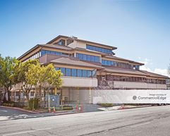 Cal Land Plaza - San Rafael
