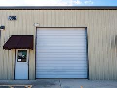 1386 Industrial Drive - New Braunfels