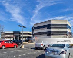 Oaks Corporate Center - Oaks