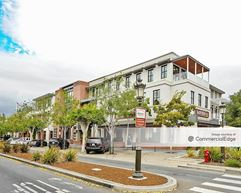 Livermore Valley Plaza - 2300 1st Street - Livermore