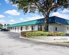 Palmetto Office Park - Miami