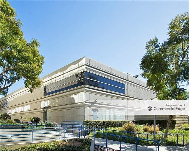 Qualcomm Pacific Center Campus - Building N