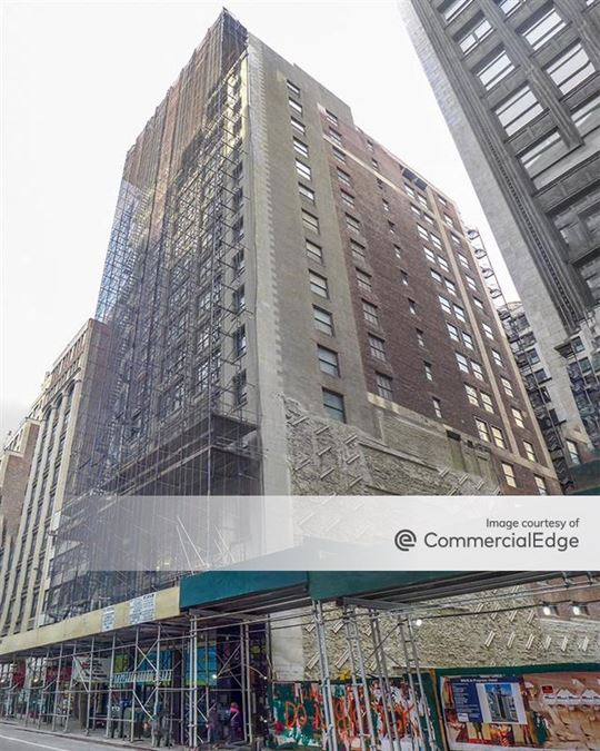 29 West 38th Street