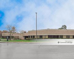 Foxborough Business Center - Building 200 - Foxborough