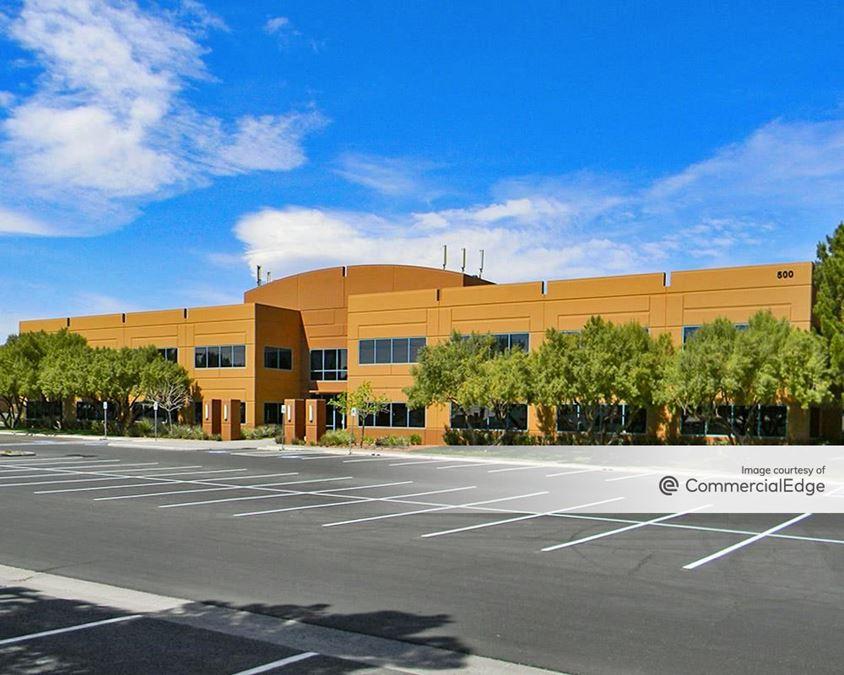 McCarran Center 6