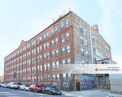 Briq Building - Brooklyn
