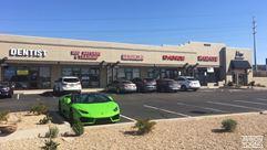 Adobe Ranch Plaza - Scottsdale