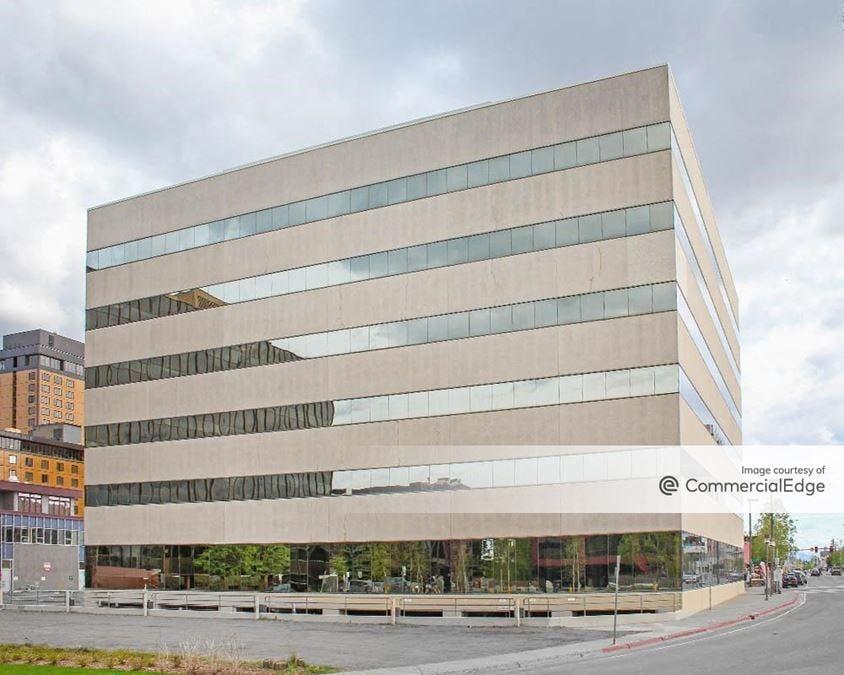 The Brady Building