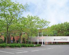Wilton Corporate Park - 50 Danbury Road - Wilton