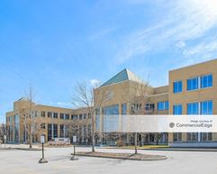 Riverwood Corporate Center - N17 W24300 Riverwood Drive - Waukesha