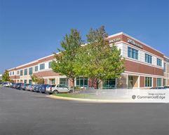 Gunston Commerce Center - Building 6 - Lorton
