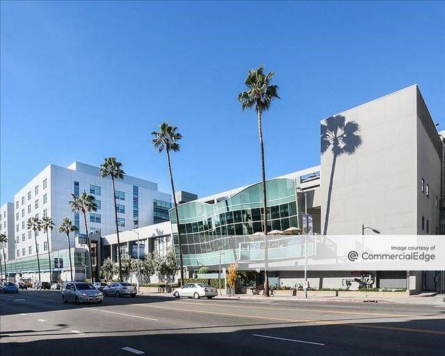 Kaiser Permanente Los Angeles Medical Center - 4733 West Sunset Blvd