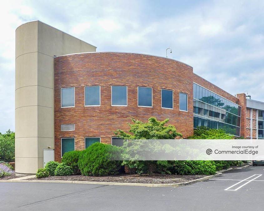 Crossways Corporate Park - 7600 Jericho Turnpike