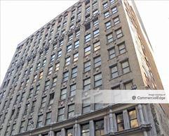 209 West 38th Street - New York