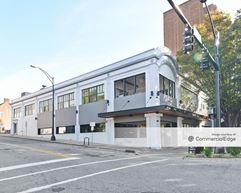411 West 4th Street - Winston-Salem