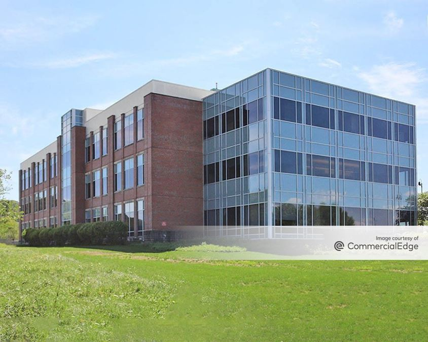Hershey Center for Applied Research - Building One