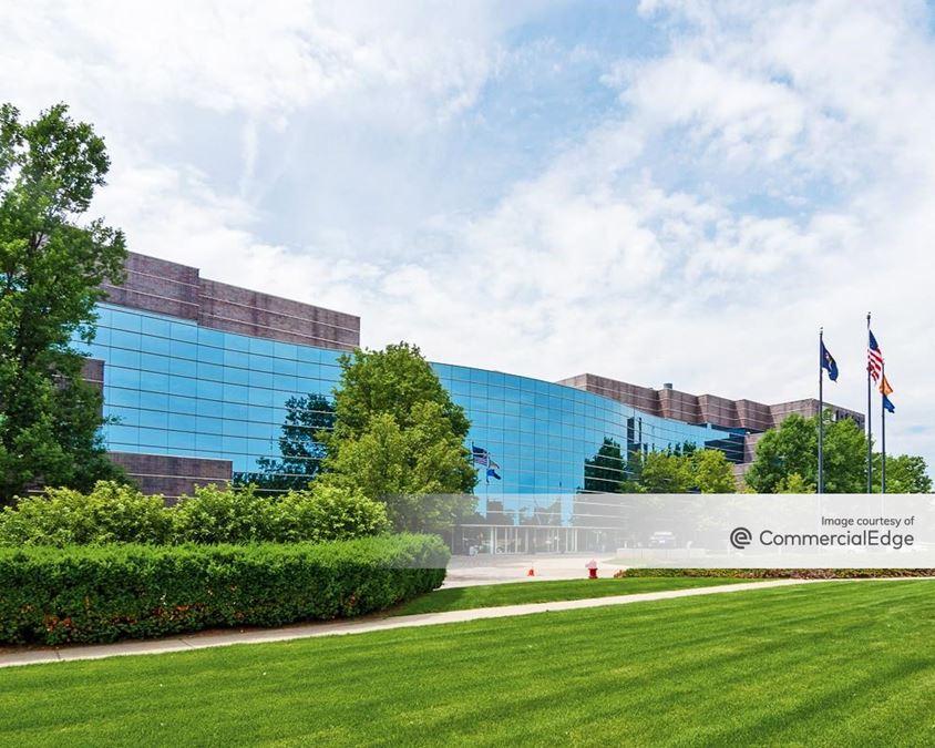 BASF Automotive Campus