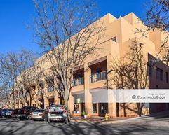 125 Lincoln Avenue - Santa Fe
