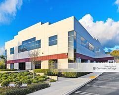 Creekside Center - San Luis Obispo