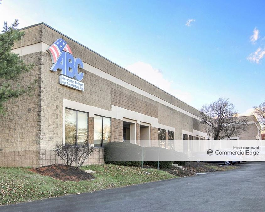 Lehigh Valley Executive Campus - 894 Marcon Blvd