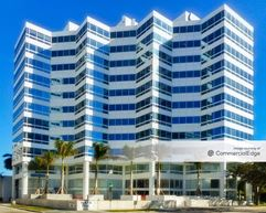 Plaza 100 - Fort Lauderdale