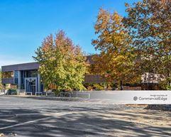 Arkansas Medical Society Building - Little Rock