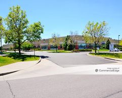 Raytheon Corporate Campus - 16430 & 16470 Hughes Drive - Aurora