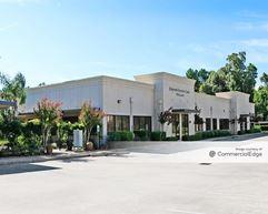 Kingwood Executive Center - Kingwood