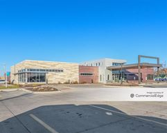 CHI Health West Broadway Clinic - Council Bluffs