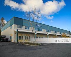 Pacific Industrial Park - Marysville