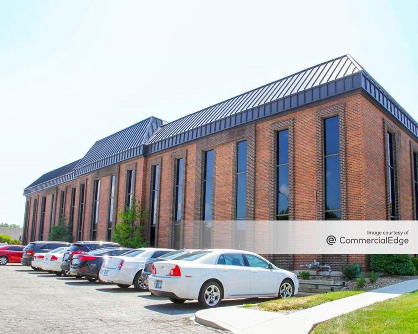 Corinth Executive Building