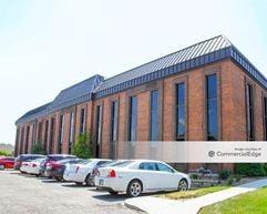 Corinth Executive Building - Prairie Village