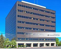 Calais Office Center - Calais I - Anchorage