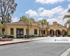 Arbours Office Campus - Rancho Santa Margarita