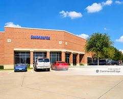 Mercantile Tech I & II - Fort Worth