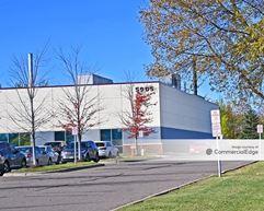 Trenton Commerce Center - Plymouth