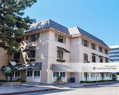 The Commons - Pasadena