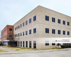 Baylor Medical Center of Trophy Club - Trophy Club Medical Plaza - Trophy Club