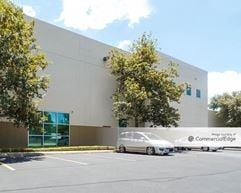 Crosswinds Business Park - Building B - San Antonio