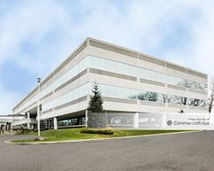 Shrewsbury Executive Center II - Shrewsbury