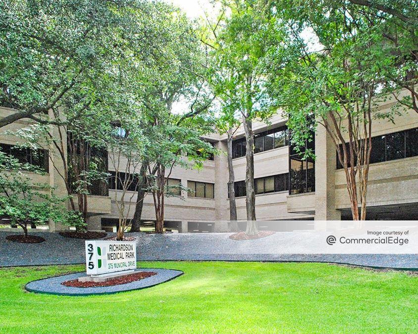 Richardson Medical Park
