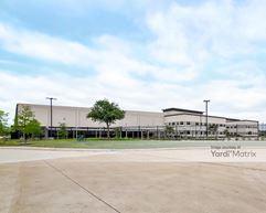 AIV International Facility - Houston