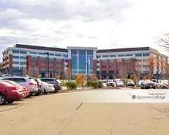 Westinghouse Cranberry Corporate Headquarters Buildings 1-3 - Cranberry Township