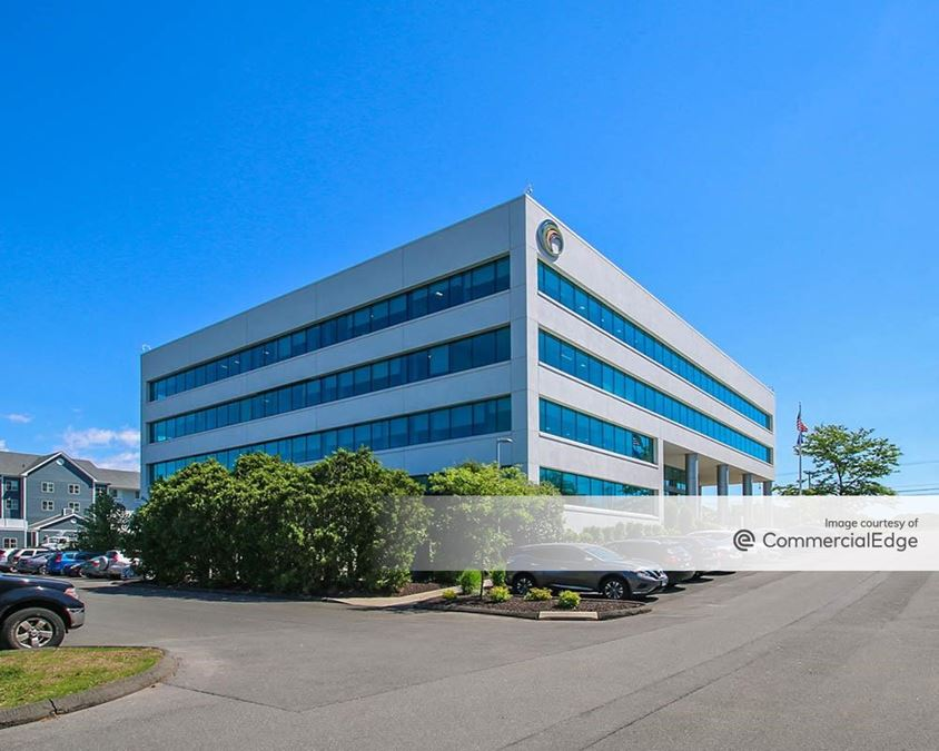 Southington Executive Park - 100 Executive Blvd